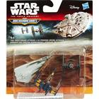 Star Wars The Force Awakens Micro Machines 3-Pack The First Order