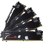 Apacer Commando Series DDR4 2400MHz 8x4GB ( EK.32GAT.KEAK4)