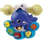 Vtech Baby Bathtime Bubbles Whale