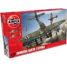 Airfix Junkers Ju87 B 1 Stuka A03087