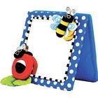 Sassy Aktivitetsleksak Mirror Crib & Floor 80030