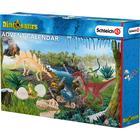 Schleich Julekalender Dinosaurer 97152