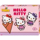 Hama Hello Kitty Large Gift Set 7942