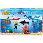 Hama Sea World Giant Gift Set 3035
