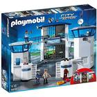 Playmobil Police Command Center with Prison 6872