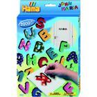 Hama Letters Gift Set 3424