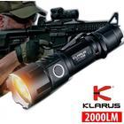 Klarus XT11GT taktisk ficklampa 2000lm