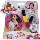 Soy Luna Nail Kit