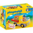 Playmobil Construction Truck 6960