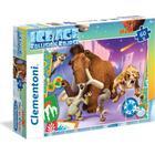 Clementoni Puzzle 60 Pieces Maxi Ice Age 5