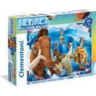 Clementoni Puzzle 24 Pieces Maxi Ice Age 5