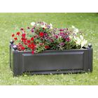 KHW Rectangular Planter Box 100cm