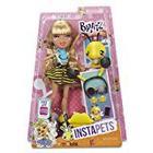 Bratz Instapets Raya Doll