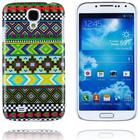 SAMSUNG PictureCase (Tribe 7) Samsung Galaxy S4 Cover