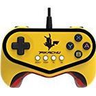 HORI Pikachu Pokken Tournament Pro Controller (Nintendo Wii U)