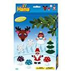 Hama Beads Christmas Set