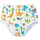 Bambino Mio Potty Training Pants (3 Plus Years, Dino)