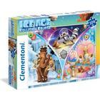 Clementoni 104 Puzzle Pieces Maxi Ice Age 5