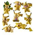 Pokémon Pokemon T18725 20th Anniversary Special Edition Pikachu Mini Figures (Pack of 4)