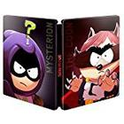 UBI Soft South Park: The Fractured But Whole Amazon Steel Book Edition (Exclusive to Amazon.co.uk) (PS4)
