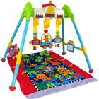 Ladida Babygym Disco Aktivitetsgym med matta