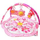 Ladida Babygym Pink Flower Party