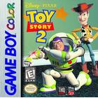 Toy Story 2 - Gameboy Color (used)
