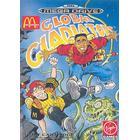 Begagnat Sega Mega Drive Global Gladiator (begagnad)SAKNAR MANUAL