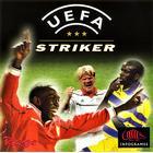 UEFA Striker - Dreamcast (used)