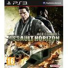 Ace Combat: Assault Horizon - Playstation 3 (used)