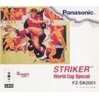 Striker World Cup Special - 3DO (used)