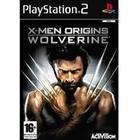X-Men Origins: Wolverine - Playstation 2 (used)