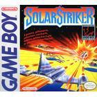 Solar Striker - Gameboy (used)