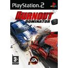 Burnout Dominator - Platinum - Playstation 2 (used)
