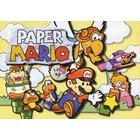 Nintendo Paper Mario