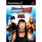 WWE: Smackdown vs Raw 2008 - Playstation 2 (used)