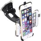 iGrip iPhone 6 Plus / 6S Plus iGrip T5-94974 Rejsesæt / Bilholder - Sort