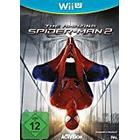 Activision Blizzard Deutschland The Amazing Spiderman 2