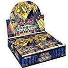 Yu-Gi-Oh! 13877 Dragons Of Legend Unleashed Booster Display Box (Pack of 24)