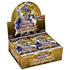 """Yu-Gi-Oh! 14011 """"Rivals Of The Pharoah"""" Due Booster Display List Pack (Box of 36)"""