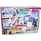 Bratz SnowKissed Winter Lodge Playset