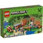 Lego Minecraft Landsbyen 21128