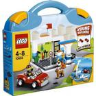 Lego Juniors Bilkuffert 10659