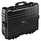 B&W Outdoor Cases Typ 65 RPD (variable Facheinteilung) schwarz