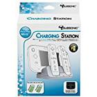 White Room Games SUBSONIC - Wii U Charging Station White