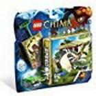 LEGO Legends of Chima 70112 Croc Chomp