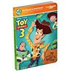 Disney LeapFrog LeapReader/Tag Junior Book: Disney-Pixar Toy Story 3 To Imagination and Beyond