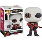 Funko Pop! Heroes Suicide Squad Deadshot Masked