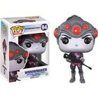 Funko Pop! Games Overwatch Widowmaker