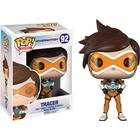 Funko Pop! Games Overwatch Tracer